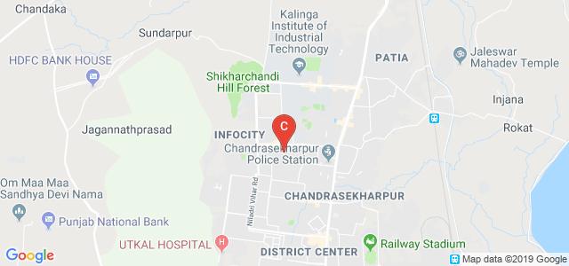 Trident Academy of Technology, Technology Corridor, Infocity, Chandrasekharpur, Bhubaneswar, Odisha, India