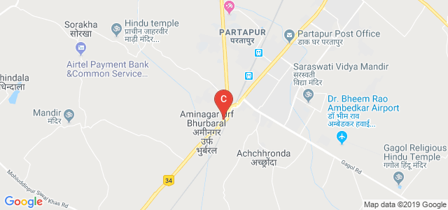Delhi Road, Mohkam Pur, Meerut, Uttar Pradesh, India