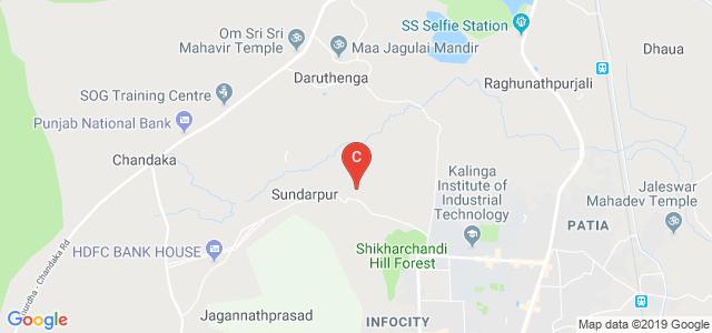 Laboratory for Advanced Research in Polymeric Materials, Patharagadia, Bhubaneswar, Odisha, India