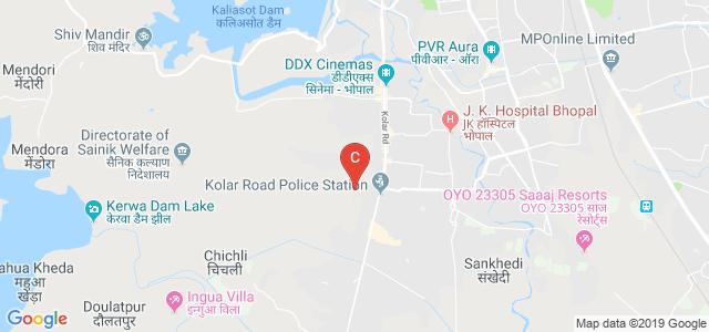 Kolar Road, Bhopal, Madhya Pradesh, India