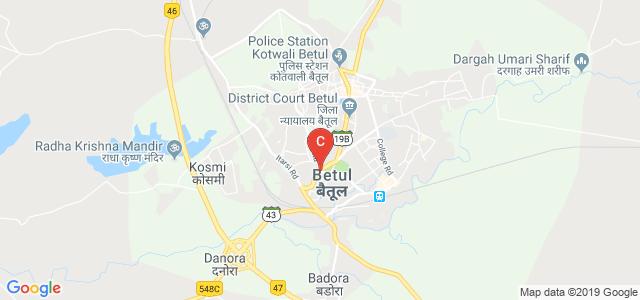 Betul, Madhya Pradesh, India
