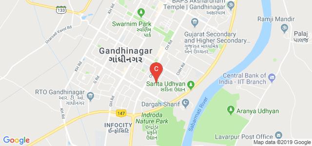 Chaudhari Technical Institute, Sector 7, Gandhinagar, Gujarat, India