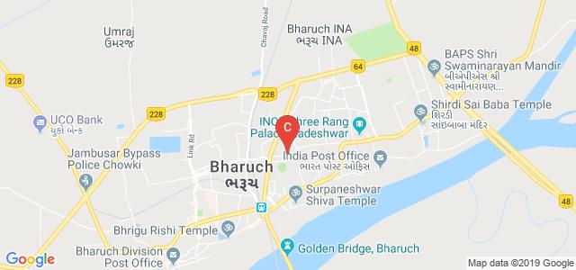 Government Engineering College, Bharuch, Bholav, Bharuch, Gujarat, India