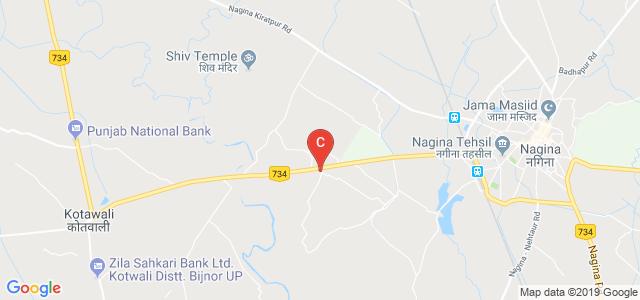 City Degree College, Bijnor - Nagina Road, Mothe1 Pur Kirat, Uttar Pradesh, India