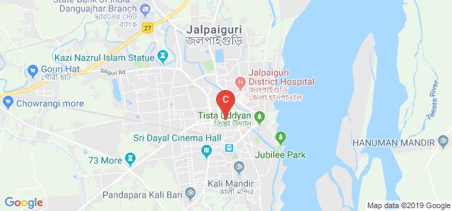 Ananda Chandra College of Commerce, Jalpaiguri, West Bengal, India