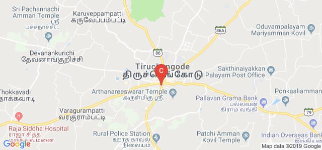 Shree Sathyam College of Engineering and Technology, Sankari Main Rd, Kathayammal Nagar, Nethimedu, Salem, Tamil Nadu, India