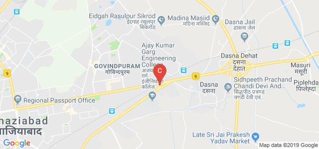 Inmantec Institutions, Dasna Marg, Adhyatmik Nagar, Avantika Extension, Udyog Kunj, Ghaziabad, Uttar Pradesh, India