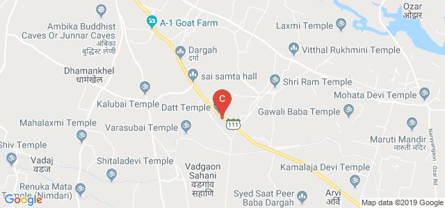 Jaihind College of Engineering (Kuran), Narayangaon - Junnar Road, Narayangaon, Pune, Maharashtra, India
