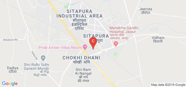 Yagyavalkya Institute of Technology, Sitapura Industrial Area, Sitapura, Jaipur, Rajasthan, India