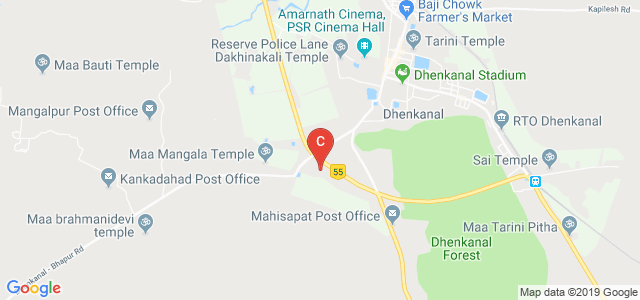 Synergy Institute of Engineering and Technology, Dhenkanal, Mahisapat, Dhenkanal, Odisha, India