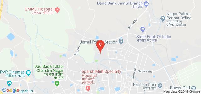 Christian College of Engineering & Technology, Jawahar Nagar, Bhilai, Chhattisgarh, India