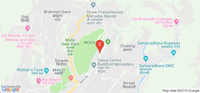 GRD Institutes, Rajpur Road, IAS Officers Colony, Rajpur, Dehradun, Uttarakhand, India