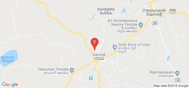 St Theressa Institute of Engineering and Technology, Garividi, Andhra Pradesh, India