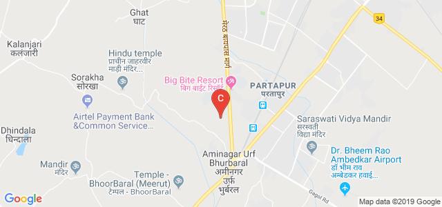 Meerut Institute of Technology, Partapur, Meerut, Uttar Pradesh, India