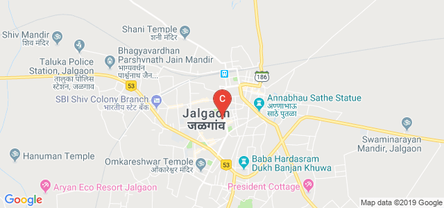 Jalgaon, Maharashtra, India