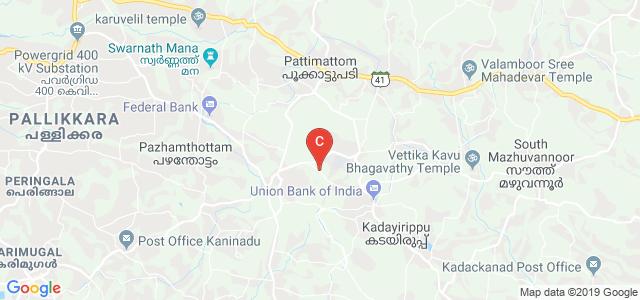SreeNarayana Gurukulam College of Engineering, Ernakulam, Kerala, India
