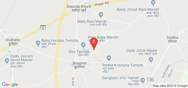 SKITM-Sat Kabir Institute of Technology and Management, Jhajjar, Haryana, India