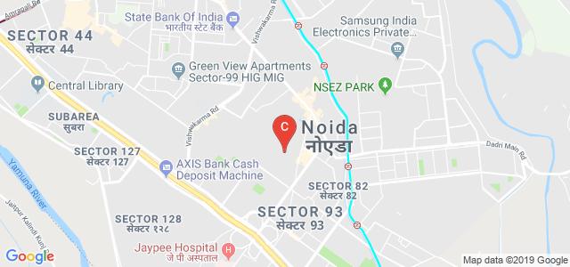 Maharishi University of Information Technology (MUIT), NOIDA, Sector 110, Noida, Uttar Pradesh, India