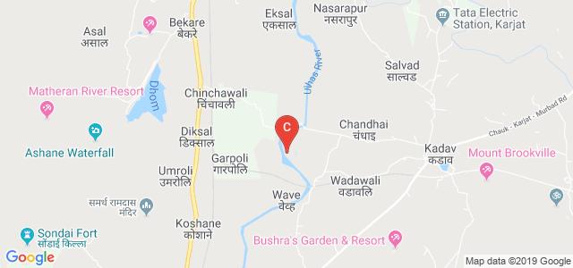 Yadavrao Tasgaonkar College of Engineering and Manageme, Ukrul, Raigad, Maharashtra, India
