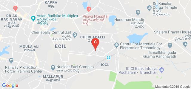 Central Institute of Plastics Engineering & Technology, EC Nagar Colony, Cherlapalli, Hyderabad, Telangana, India