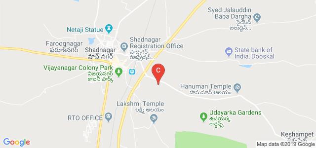 Vivekananda Institute of Science and Information Technology, Shadnagar, Telangana, India