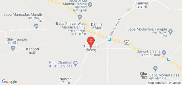 Zainabad, Haryana, India