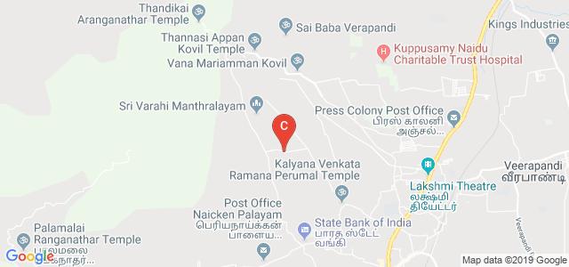 United Institute Of Technology, Gudalur Koundampalayam, Periyanaickenpalayam, Coimbatore, Tamil Nadu, India