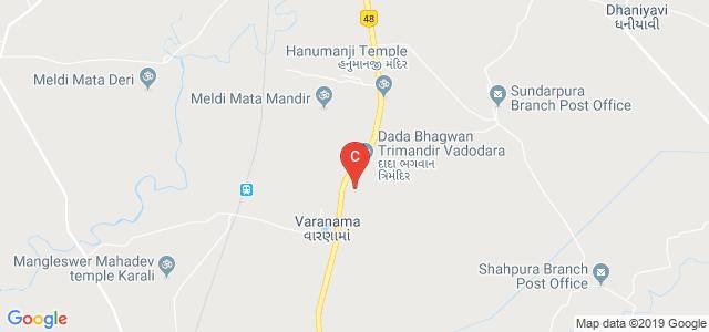 Babaria Institute of Technology, Vadodara, Gujarat, India