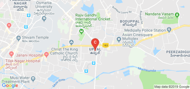 Auroras Technological & Research Institute, Rayancha Enclave, Parvathapuram, Peerzadiguda, Hyderabad, Telangana, India