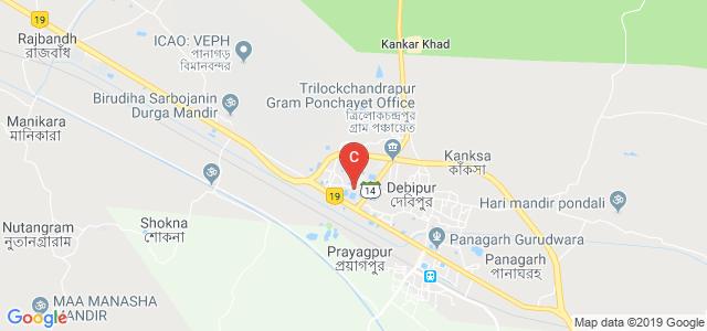 Aryabhatta Institute of Engineering & Management, Panagarh Gram, West Bengal, India