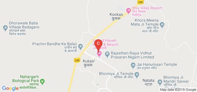 Arya College of Engineering & Research Centre, Delhi - Jaipur Expressway, RIICO Industrial Area, Kukas, Jaipur, Rajasthan, India