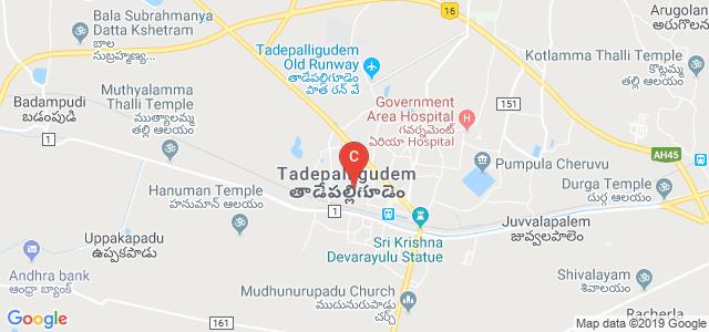 Akula Sree Ramulu Institute of Engineering and Technology, Tadepalligudem