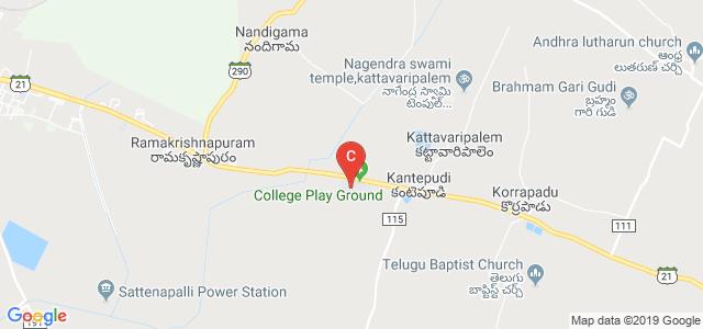 Nalanda Institute Of Engineering & Technology, Guntur, Andhra Pradesh, India