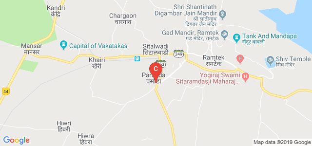 Kavikulguru Institute Of Technology And Science, Ramtek, Maharashtra, India
