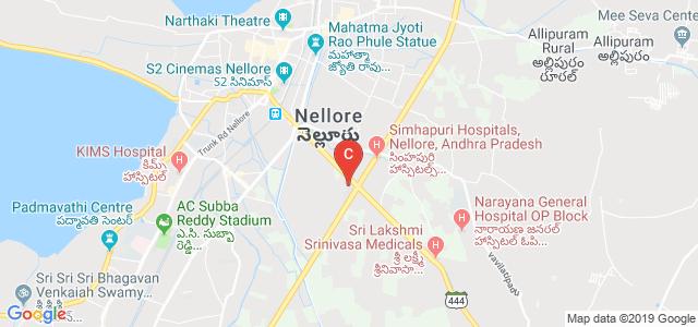 Narayana Engineering College, Balarama Nagar, Nellore, Andhra Pradesh, India