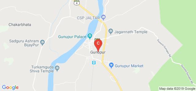 Gunupur, Rayagada, Odisha, India