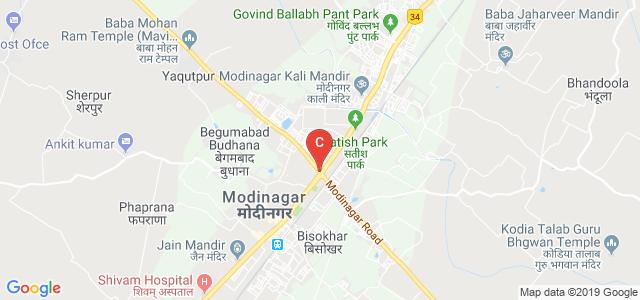 KNGD Modi Engineering College, Hapur Road, Modinagar, Uttar Pradesh, India