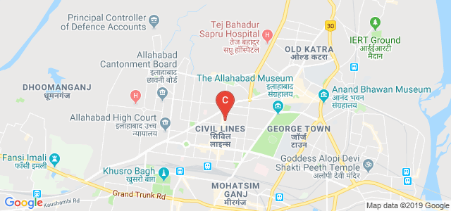 SP Memorial Institute of Technology, Agnipath Colony, Civil Lines, Prayagraj, Uttar Pradesh, India