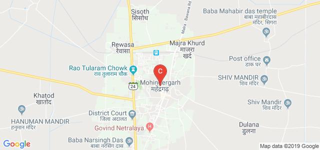 Suraj College of Engineering & Technology, Shanker Colony, Mahendragarh, Haryana, India