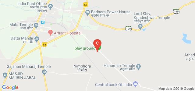 G.H.Raisoni College of Engineering and Management, Amravati, Maharashtra, India