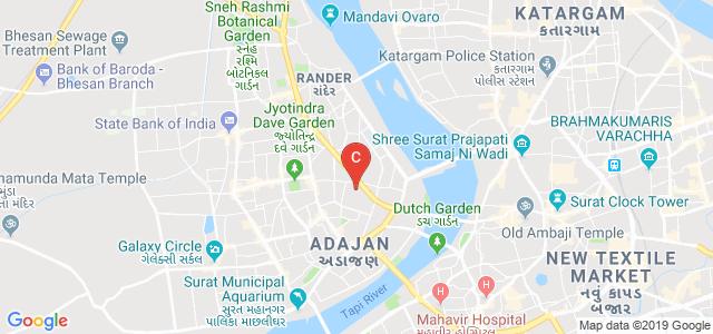 Navyug Science College, Navyug Society, Sangana Society, Narotam Nagar, Surat, Gujarat, India