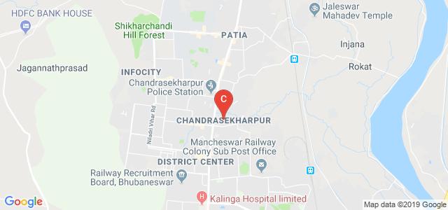 Chandrasekharpur, Bhubaneswar, Odisha, India