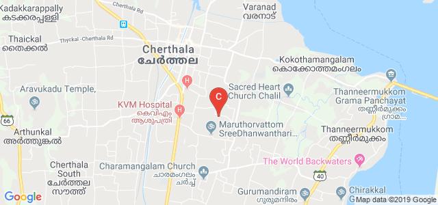 Maruthorvattom, Muttathiparambu, Cherthala, Kerala, India