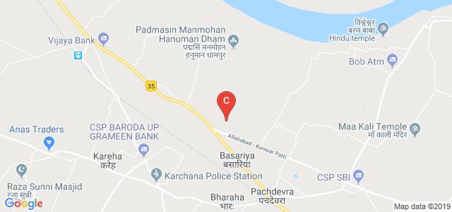 Prayag Institute of Technology And Management, Allahabad, Uttar Pradesh, India