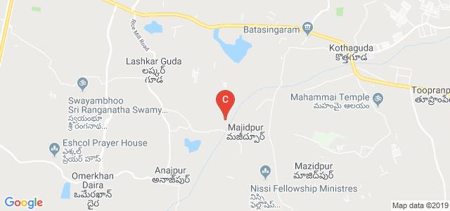Avanthi Institute Of Engineering & Technology, Gunthapalli, Telangana, India