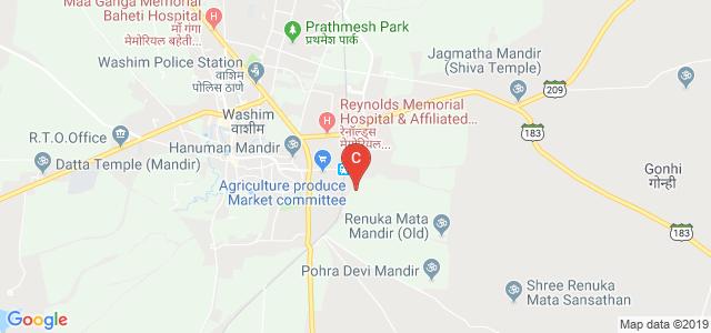 Pratap Institute of Management and Technology, Pusad Naka, Washim, Maharashtra, India