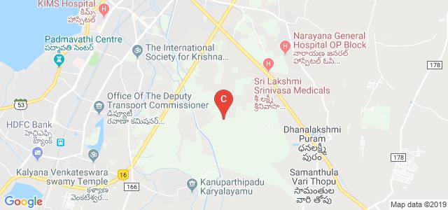 Kanuparthipadu, Andhra Pradesh 524003, India