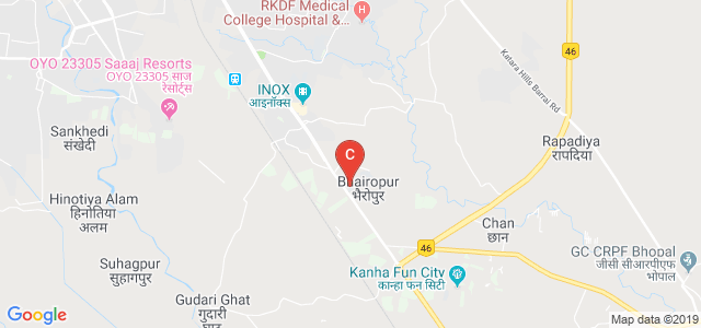 Scope College Of Engineering, Hoshangabad Road, Misrod, Bhopal, Madhya Pradesh, India