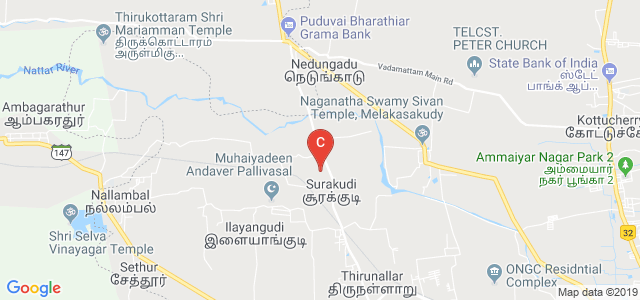 Perunthalaivar Kamarajar Institute of Engineering and Technology, Karaikal, Puducherry, India