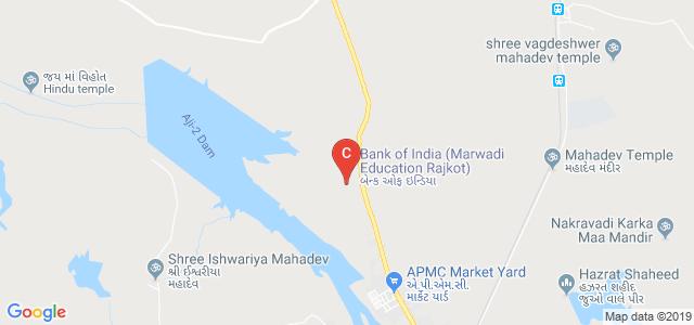 Marwadi Education Foundation Group of Institutions Hostel, Rajkot, Gujarat, India